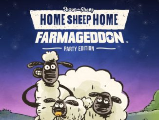 Release - Home Sheep Home: Farmageddon Party Edition