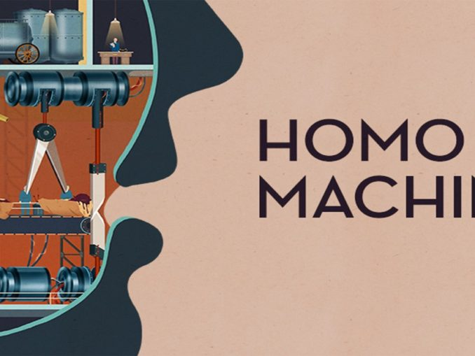 Release - Homo Machina