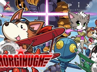 Horgihugh Developer announces crowdfunding campaign