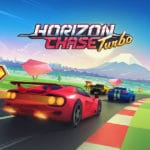 Horizon Chase Turbo - Physical Release Spring 2019