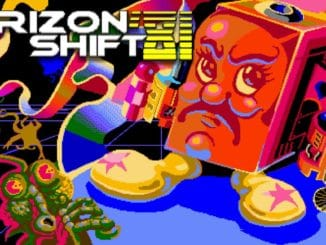 Release - Horizon Shift '81
