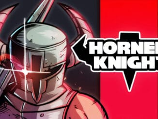 Horned Knight announced launches this Winter