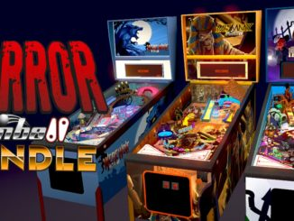 Horror Pinball Bundle