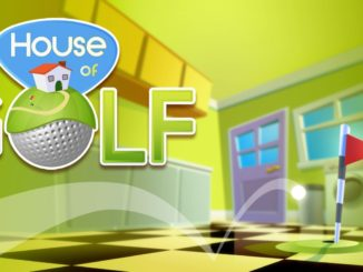 Release - House of Golf