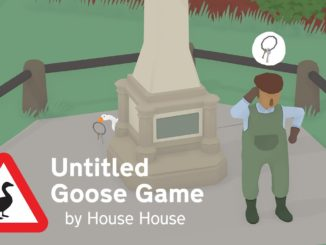 HouseHouse surprised by Untitled Goose Game success