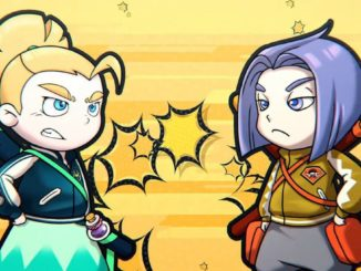 News - Zo speel je Sushi Striker The Way Of Sushido