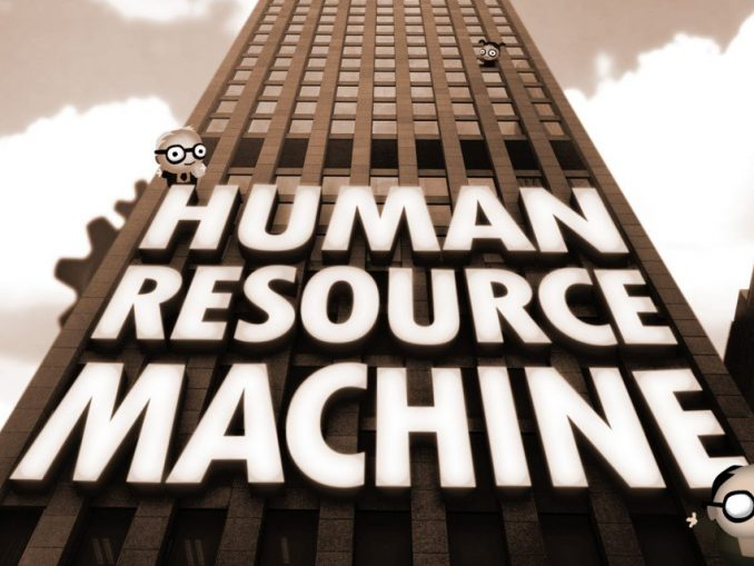Release - Human Resource Machine