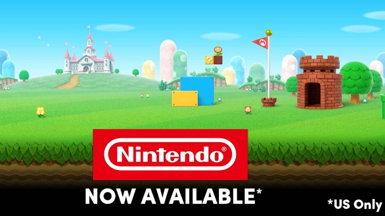 Humble Store – Selling Nintendo games