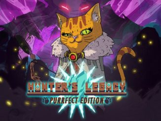 Release - Hunter's Legacy: Purrfect Edition