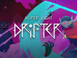 Nieuws - Hyper Light Drifter komt 6 september