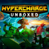 HYPERCHARGE Unboxed - Launches January 31st, 2020