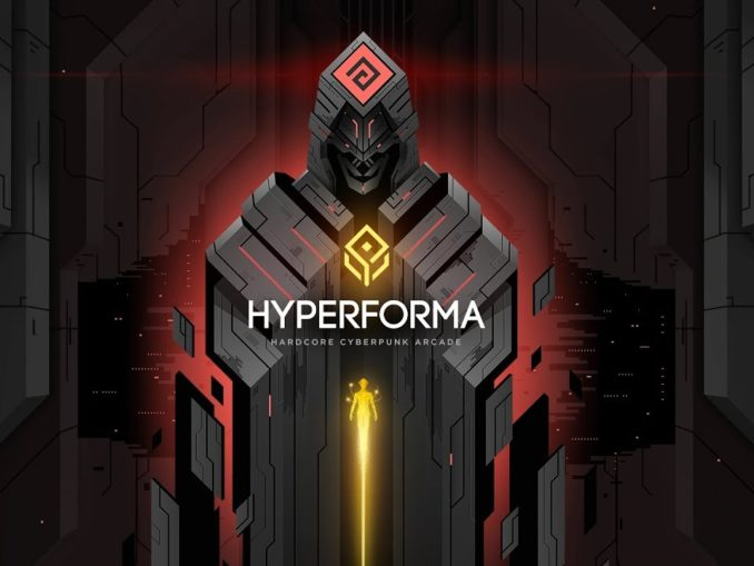 News - Hyperforma coming in 2019