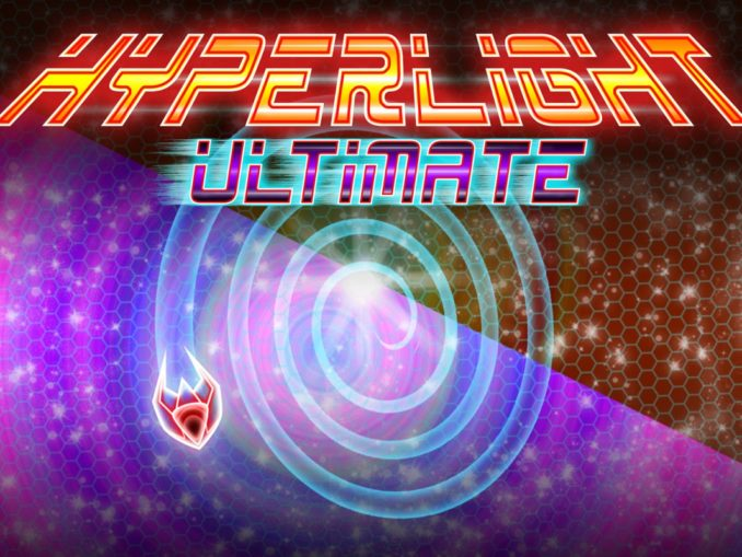 Release - Hyperlight Ultimate