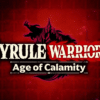 Hyrule Warriors: Age Of Calamity - Another Trailer, Next Update September 26