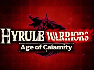 Hyrule Warriors: Age Of Calamity – Nieuwe trailer, volgende update 26 september