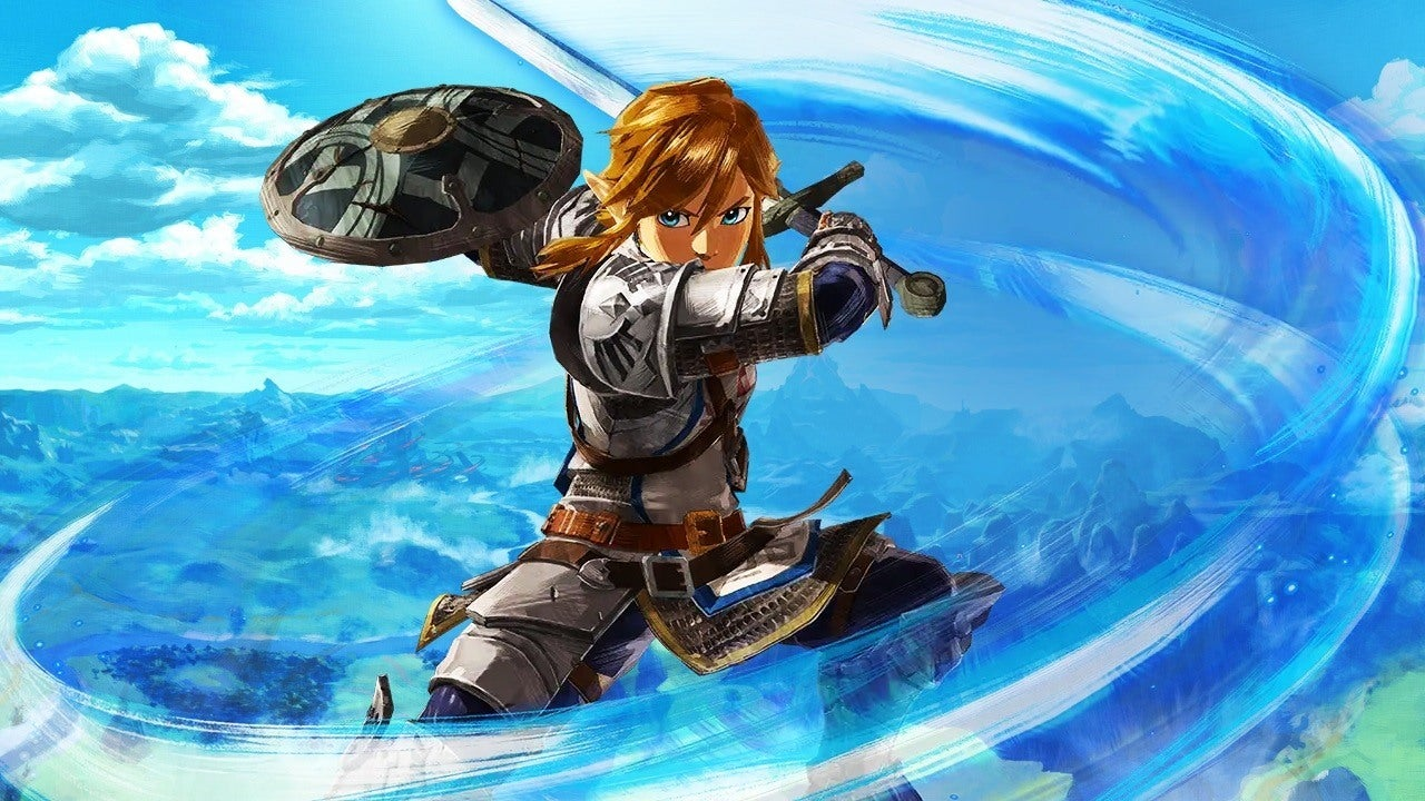 Hyrule Warriors Age Of Calamity Demo Now Available Nintendo Switch News Nintendoreporters