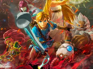 Hyrule Warriors: Age of Calamity – Famitsu geeft het 36/40