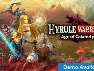 Hyrule Warriors: Age of Calamity – Frame rate analyse