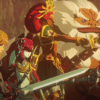 Hyrule Warriors: Age ofCalamity - Launch Trailer