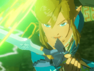 Hyrule Warriors: Age Of Calamity – Nieuwe Gameplay Footage
