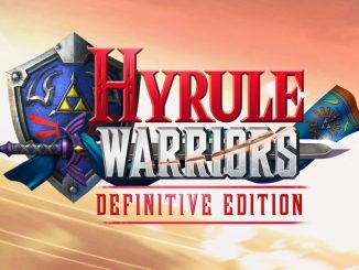 Hyrule Warriors: Definitive Edition announced