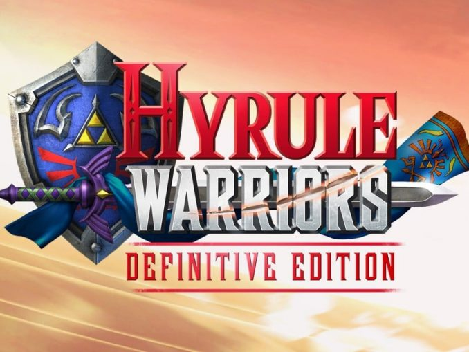 Release - Hyrule Warriors: Definitive Edition