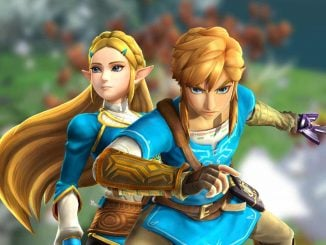 Hyrule Warriors: Definitive Edition vergelijking