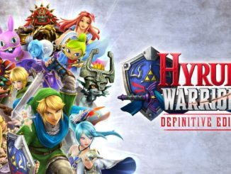 Nieuws - Hyrule Warriors: Definitive Edition Launch Trailer