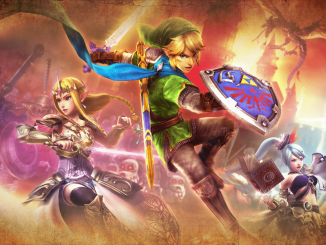 Hyrule Warriors Definitive Edition releasedatum