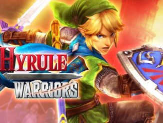 Hyrule Warriors: Definitive Edition trailer