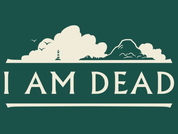 Release - I Am Dead