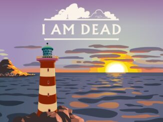 News - I Am Dead delayed to October 8th