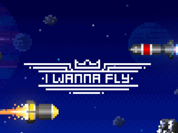 Release - I wanna fly