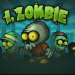 I, Zombie coming March8th