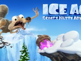 Release - Ice Age Scrat's Nutty Adventure