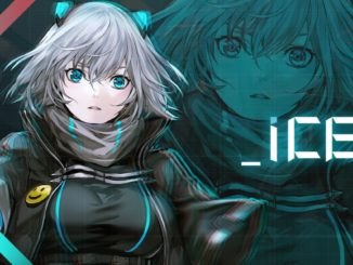 Release - ICEY