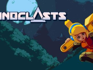 Release - Iconoclasts