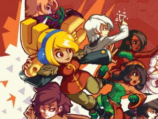 News - Iconoclasts Dev; Nintendo Switch would be fun