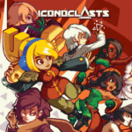 Iconoclasts Limited Collector's Edition revealed