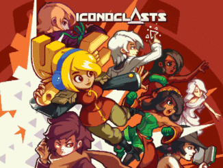 Nieuws - Iconoclasts Limited Collector's Edition onthuld
