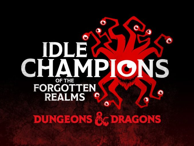 Release - Idle Champions of the Forgotten Realms