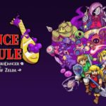 IF Cadence Of Hyrule DLC happens Grant Kirkhope wants in!