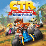 IGN - hands-on Crash Team Racing Nitro Fueled