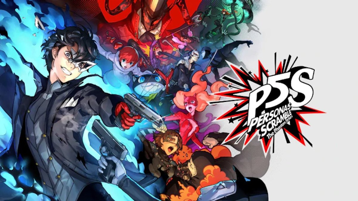 IGN: Persona 5 S is almost a direct sequel to Persona 5