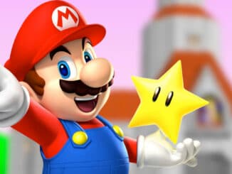 Illumination's Super Mario movie progressing smoothly