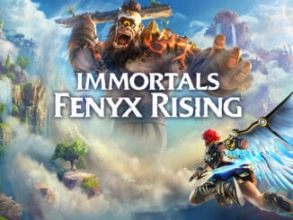 Immortals Fenyx Rising – Adventure Time crossover trailer