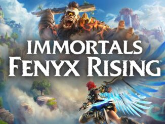 Immortals Fenyx Rising – De mythologische wezens