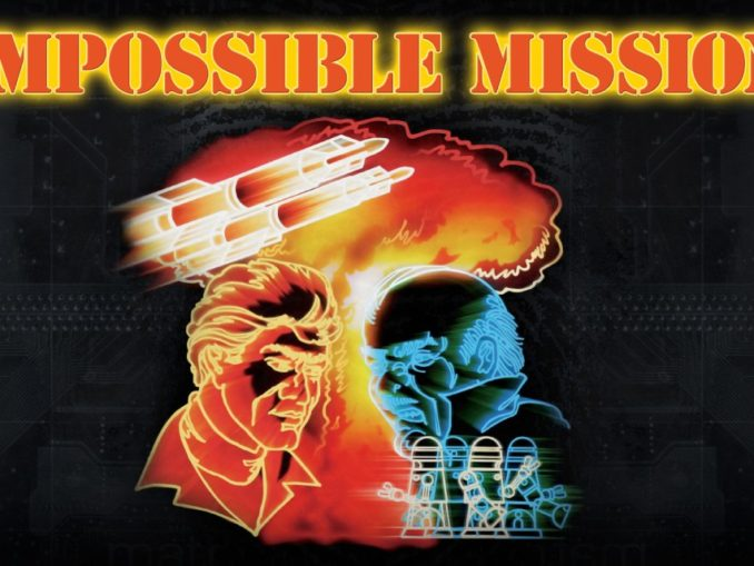 Release - Impossible Mission