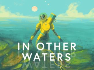 Release - In Other Waters