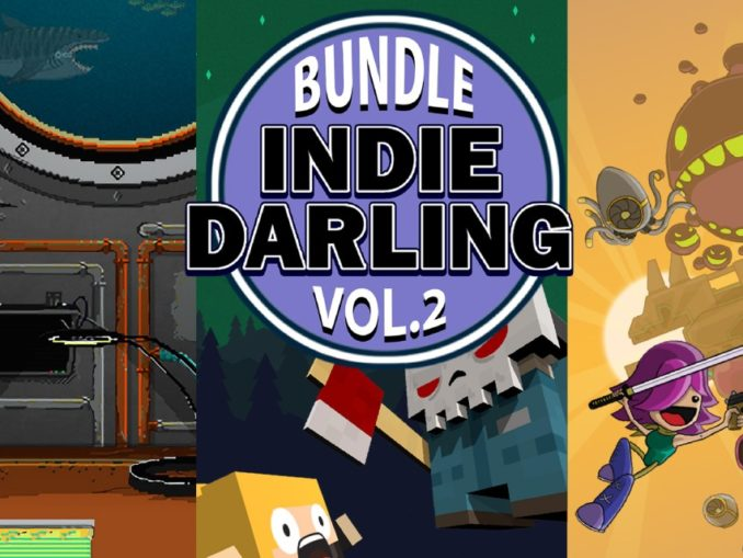 Release - Indie Darling Bundle Vol 2